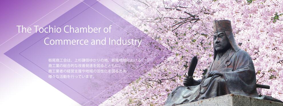 栃尾商工会は、上杉謙信ゆかりの地、栃尾地域における商工業の総合的な改善発達を図るとともに、商工業者の経営支援や地域の活性化を図るため様々な活動を行っています。